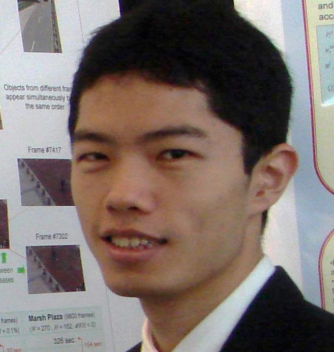 Huan-Yu