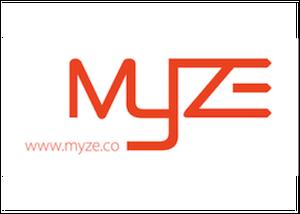 Myze Logo